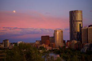 Tran Kien Calgary 1