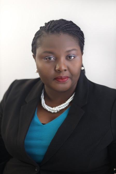 Temitope Oluleye Lawyer