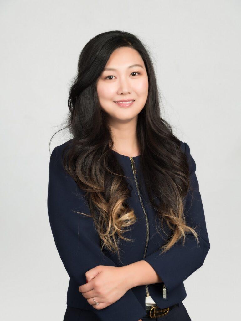 Ivy Yang Lawyer